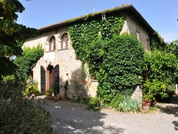 Holiday apartment Podere Lisi 1