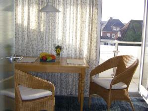 Ferienwohnung Haus Seeluft