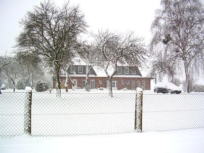 Rüthers Landhaus Rosengarten