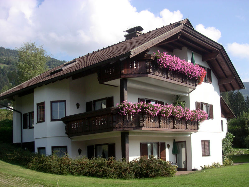 Ferienhaus Heidi Pfeifhofer - Whg. A