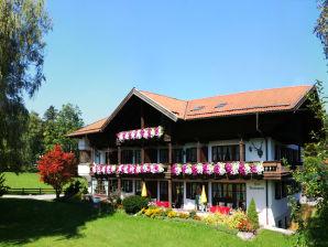 Ferienwohnung Haus Waidmannsruh