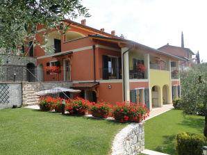 Ferienwohnung Casa Brighenti - A