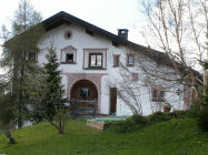 house Chesa Chardun