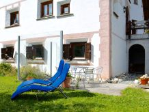Holiday apartment Chesa Chardun La Punt Chamues-ch