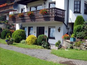 Ferienwohnung Bauernhof Buchen