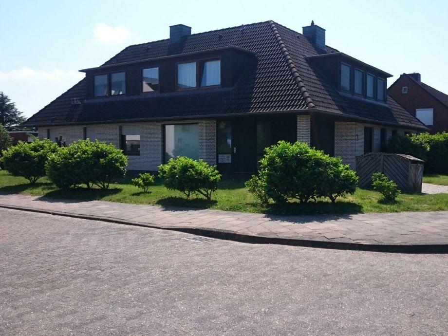 Außenaufnahme Haus Dallacker