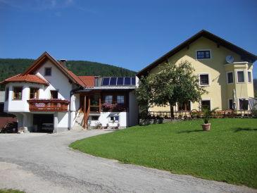 Holiday apartment Heike und Arthur Schlögelhofer