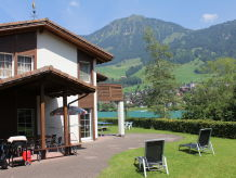 Holiday house in Lungern