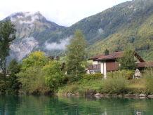 Ferienhaus in Lungern
