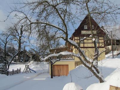 """""""Zur Ottendorfer Hütte"""""""