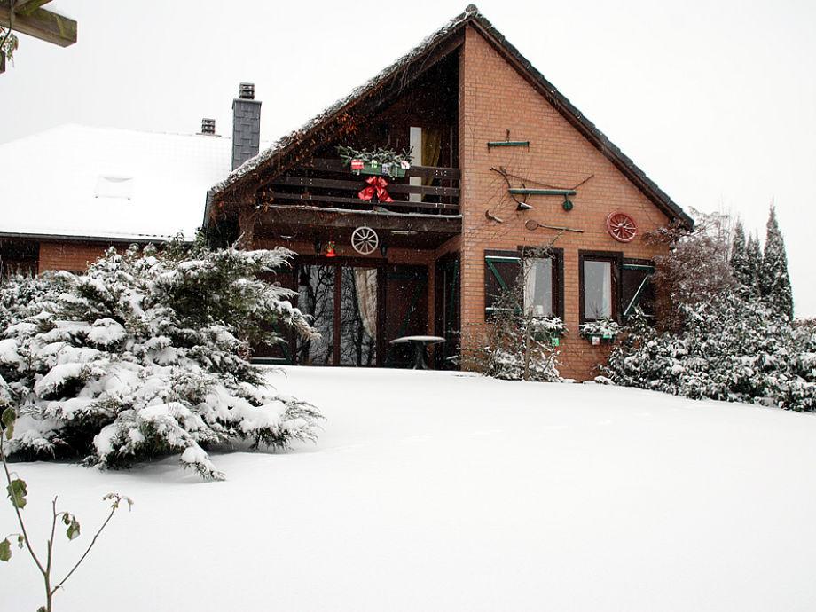 Romantik-Chalet Lac de Robertville