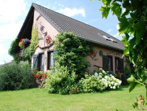 Landhaus Romantik-Chalet Lac de Robertville