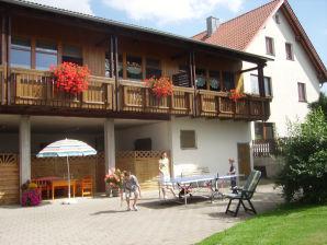 """Bauernhof """"Haus Inge"""" Kick"""