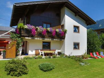 Ferienwohnung Landhaus-Klaus Burgstall 344