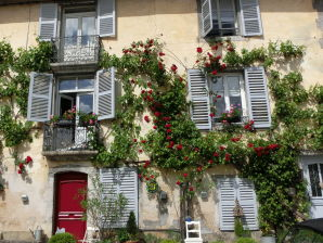 """Ferienhaus """"Maison du Vigneron"""""""