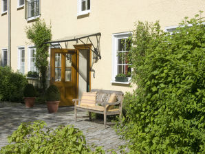 "Holiday apartment at holiday residence ""FerienResidenz MüritzPark"""