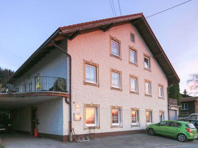 Gästehaus Memersch