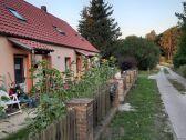 Ferienwohnung Ueckermünde Außenaufnahme 4