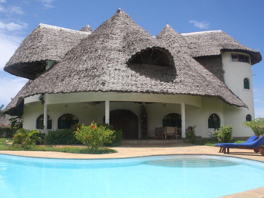 Unsere Villa