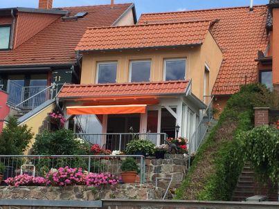 mit Terrasse, direkt an der Müritz