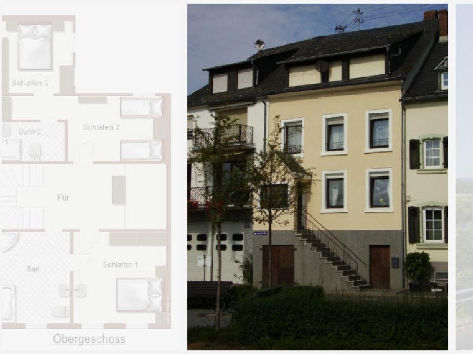 """Ferienhaus """"Am Alten Posthof"""""""