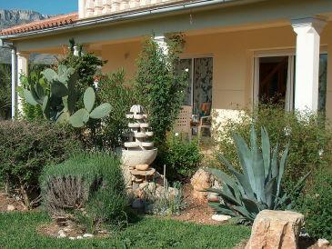 Ferienhaus Casa Rosa an der Costa Blanca bei Denia