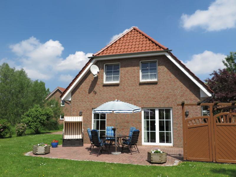Ferienhaus im Wurster Land