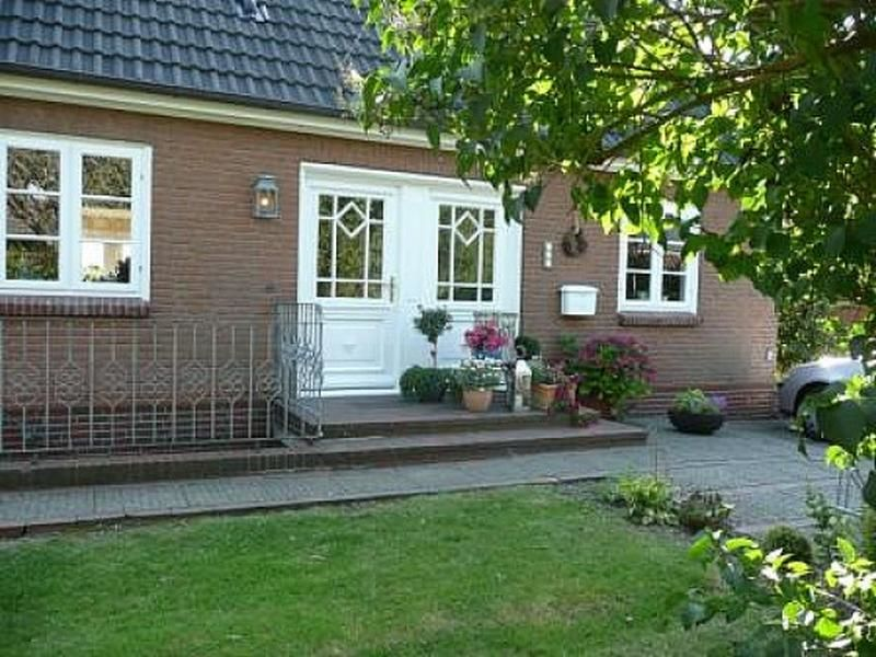 Holiday apartment Hooge