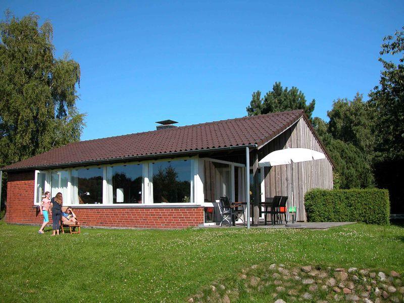 Ferienhaus Haus an den Salzwiesen