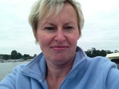 Ihr Gastgeber Elke Vogler