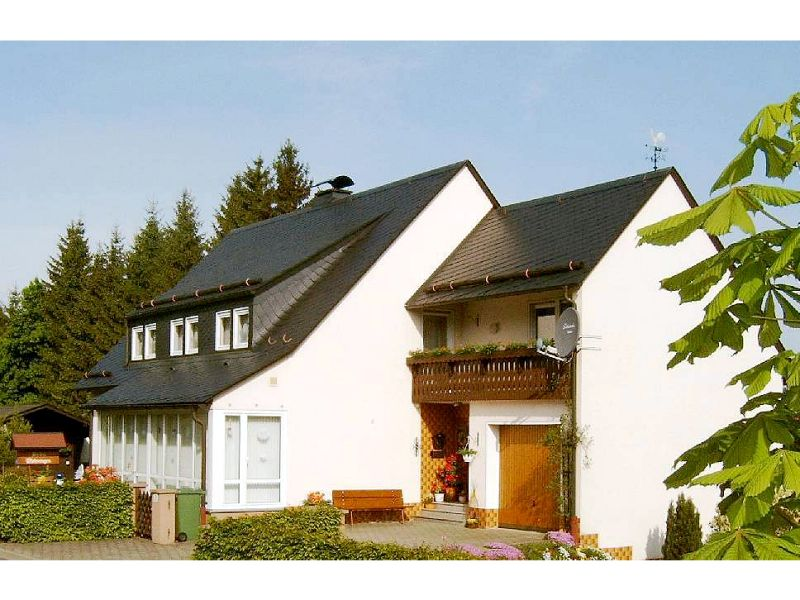Ferienwohnung Landhaus Vogler - Schwarzenstein