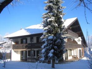 Ferienwohnung groß - Gästehaus Franziska Strauß