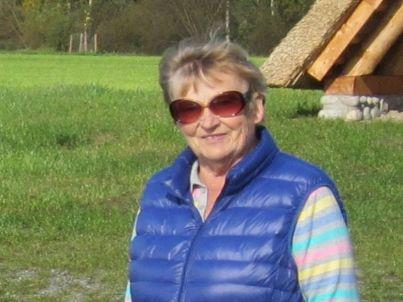 Ihr Gastgeber Lucie Scheil