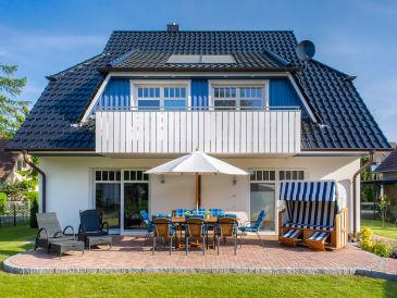 Ferienhaus Luisenlund im Ostseebad Prerow