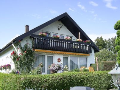 """Albblick"" im Gästehaus Lenz"