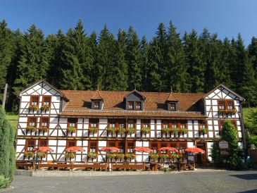 Ferienwohnung Landhaus Machold