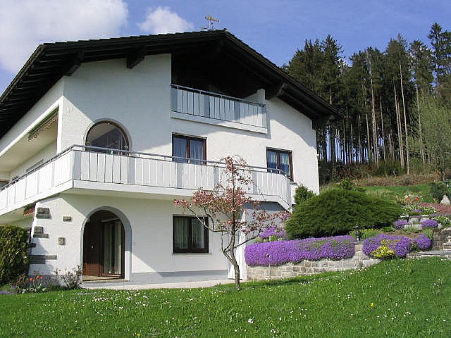 Ferienhaus Naegele