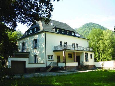 Ferienvilla Hauptstraße 111