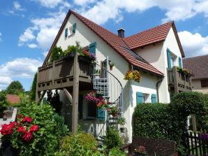 Ferienwohnung Igelsbach am Brombachsee