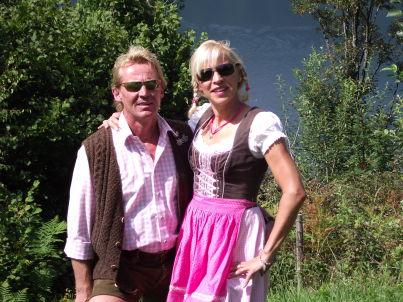 Ihr Gastgeber Ingrid und Robert Boutique