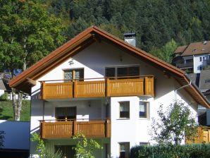 Ferienwohnung Familie Jaufmann