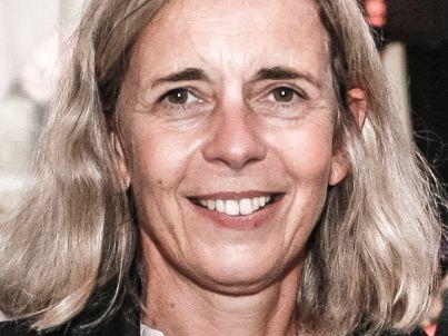 Ihr Gastgeber Verena Henning-Bockermann