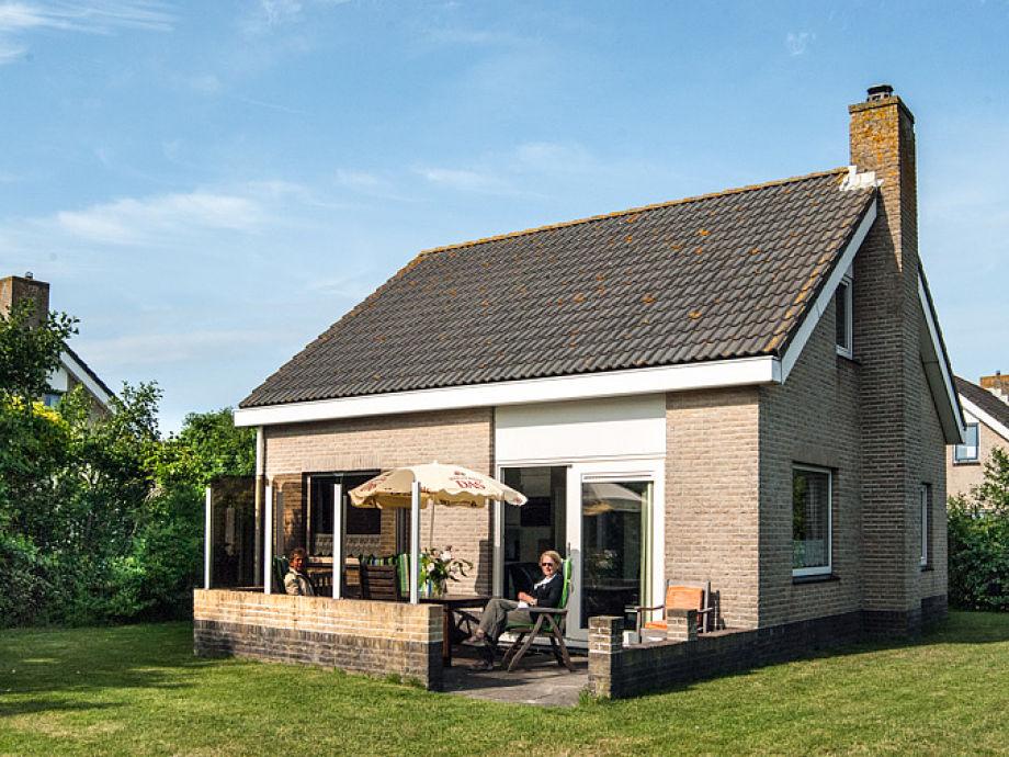 Ferienhaus Texel - De Koog