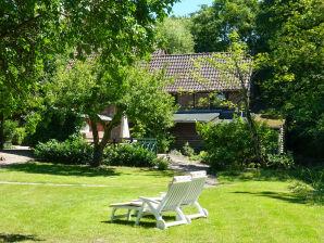 """Ferienhaus """"Alte Wassermühle"""""""