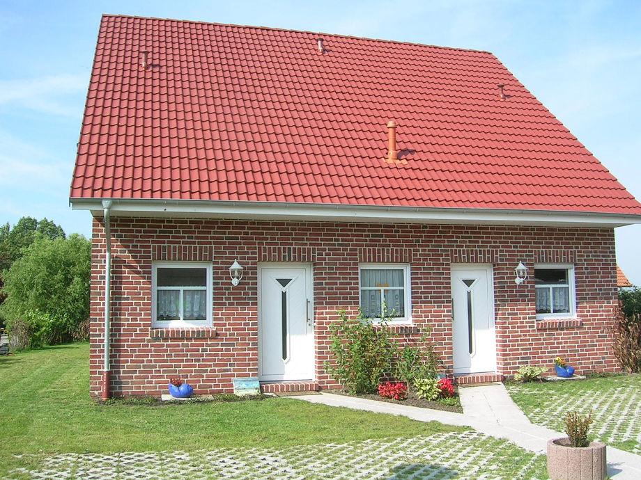 Haus Leuchtturm-Füürtorn