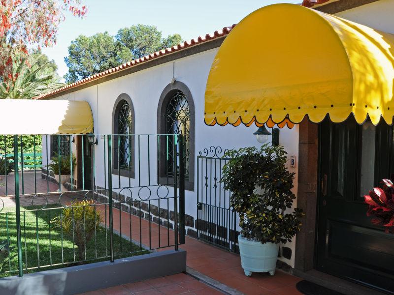 Ferienwohnung Villa Erika, Studio B22