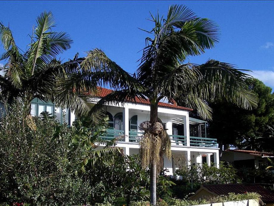 Willkommen in der Villa Erika