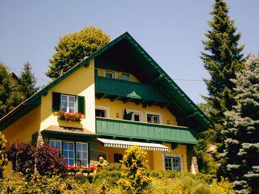 Ferienwohnung Haus Loy Seeboden