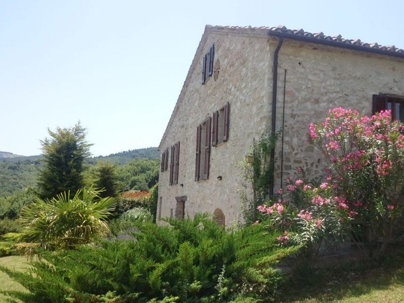 Ferienhaus Mio Piccolo Castello