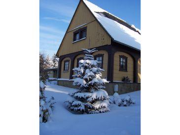 Ferienwohnung Denkmal geschütztes Umgebindehaus